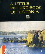 A little picture-book of Estonia
