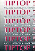 Tiptop 5. English-Estonian wordlist