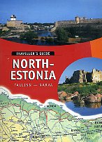 North-Estonia. Tallinn–Narva. Traveller's guide