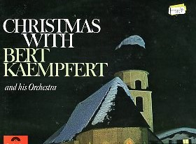 Christmas with Bert Kaempfert