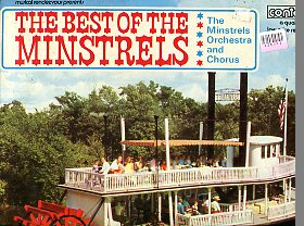 The best of the Minstrels