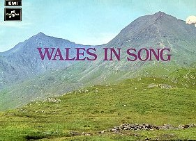 Wales in song
