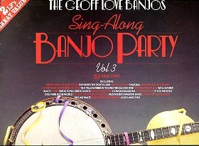Sing-Along Banjo Party Vol. 3