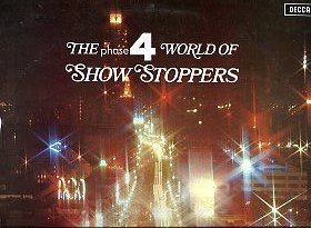 The Phase 4 World Of Show Stoppers