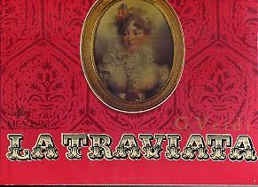 La Traviata (2 LP)