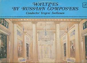 Waltzes by russian composers