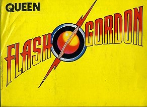 Flash Gordon (Original Soundtrack Music