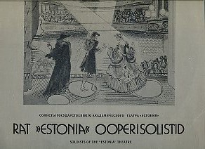 RAT Estonia ooperisolistid III