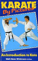 Karate by Pictures. An Introduction to Kata