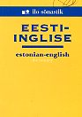 Eesti-inglise sõnastik. Estonian-english dictionary
