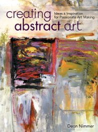 Creating abstract art. Ideas and inspirations for passionate art-making