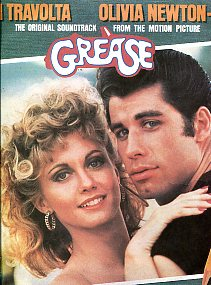 Grease (The Original Soundtrack From The Motion Picture) (2 plaadiga komplekt)