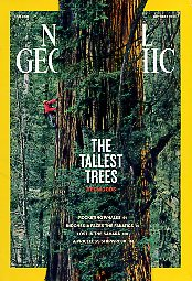 National Geographic 2009 October. Vol. 216. No. 4
