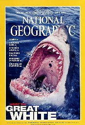 National Geographic 2000 April. Vol. 197. No. 4