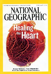 National Geographic 2007 February. Vol. 211. No. 2