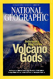 National Geographic 2008 January. Vol. 213. No. 1