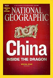 National Geographic 2008 May. Vol. 213. No. 5