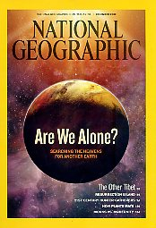 National Geographic 2009 December. Vol. 216. No. 6