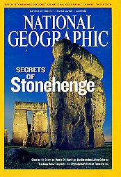 National Geographic 2008 June. Vol. 213. No. 6