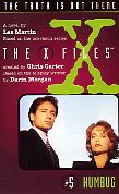 The X-Files #5 Humbug