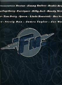 FM (Original Motion Picture Soundtrack) 2 plaadiga komplekt