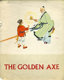 The Golden Axe