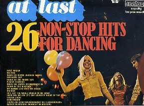 At Last 26 Non-Stop Hits For Dancing