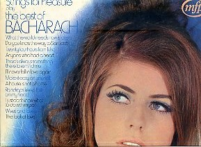 Strings For Pleasure Play The Best Of Bacharach