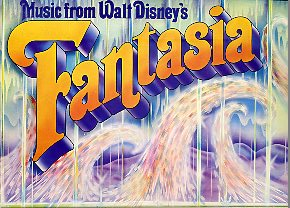Music from Walt Disney's Fantasia