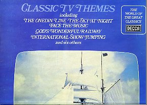 Classic TV themes