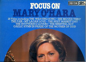 Focus On Mary O'Hara