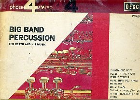 Big Band Percussion