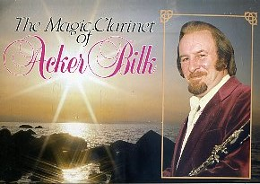 The Magic Clarinet Of Acker Bilk