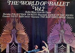 The World Of Ballet Vol. 2