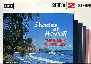 Shades of Hawaii