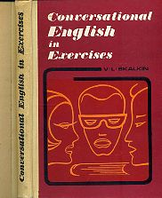 Conversational English in Exercises