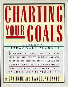 Charting Your Goals