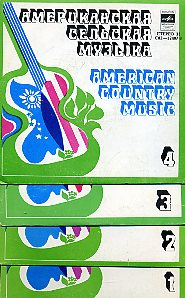 American country music 3