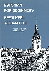 Eesti keel algajatele. Estonian for Beginners