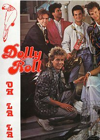 Dolly Roll