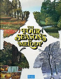 The Four Season's of Melody