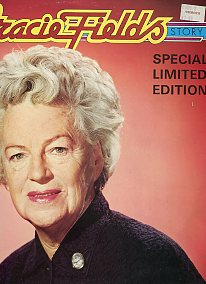 The Gracie Fields Story