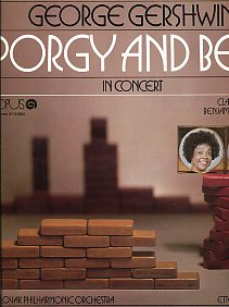 Porgy And Bess - In Concert
