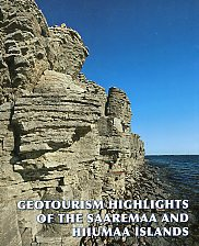Geotourism highlights of the Saaremaa and Hiiumaa islands
