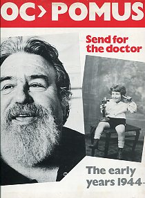 Send For The Doctor - The Early Years 1944-55