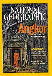 National Geographic 2009 July. Vol. 216. No. 1