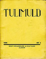 Tulimuld 1980 Nr. 2
