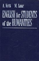 English for Students of the Humanities