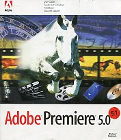 Adobe Premiere 5.0 (5.1) User guide