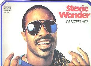 Stevie Wonder. Greatest Hits